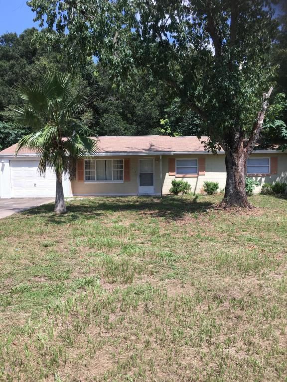 2913 NE 25th Court, Ocala, FL 34479 (MLS #541577) :: Bosshardt Realty