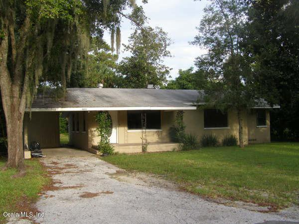 5221 SE 21st Avenue, Ocala, FL 34480 (MLS #541580) :: Realty Executives Mid Florida