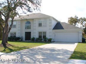 5716 SW 116th Place Road, Ocala, FL 34476 (MLS #541619) :: Pepine Realty