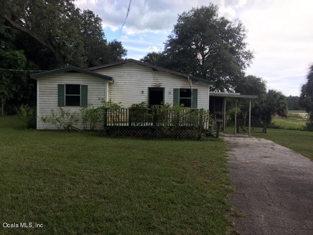 14150 NE 110th Ave. Road, Fort Mccoy, FL 32134 (MLS #542896) :: Bosshardt Realty
