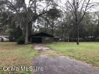 3187A SE 12th Street, Ocala, FL 34471 (MLS #542956) :: Thomas Group Realty
