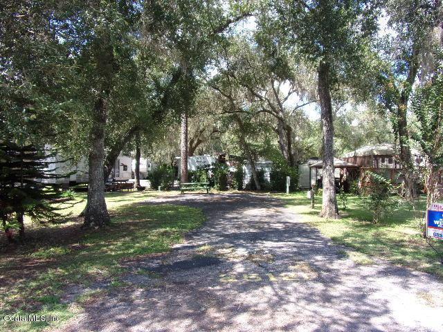 25121 NE 143 Street, Salt Springs, FL 32134 (MLS #543003) :: Bosshardt Realty