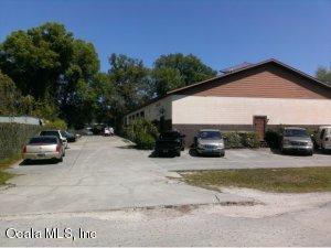 3721 NE 44 ST Street, Ocala, FL 34479 (MLS #543161) :: Bosshardt Realty
