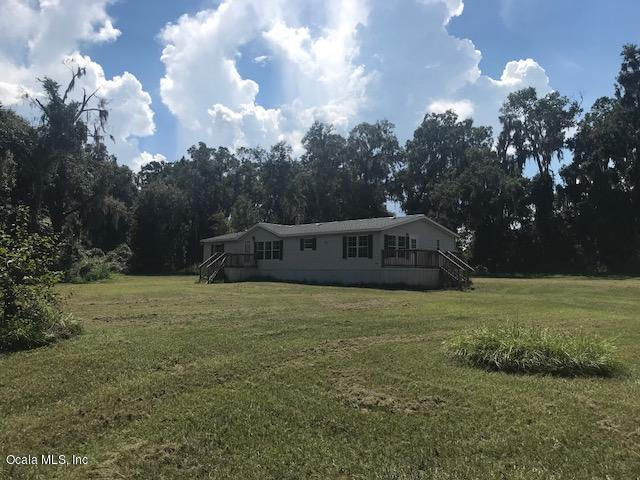 1040 NE 189th Lane, Citra, FL 32113 (MLS #543238) :: Thomas Group Realty