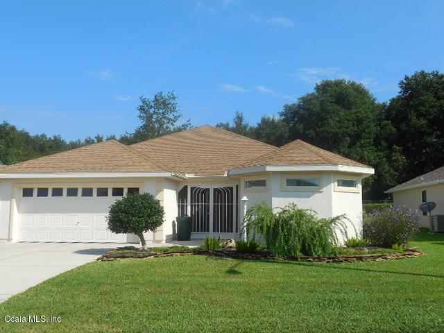 17843 SE 125th Circle, Summerfield, FL 34491 (MLS #543309) :: Pepine Realty