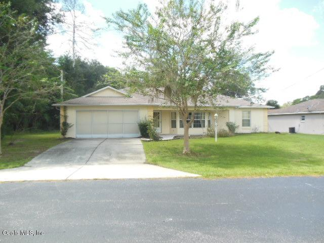 750 NE 130th Terrace, Silver Springs, FL 34488 (MLS #543390) :: Bosshardt Realty