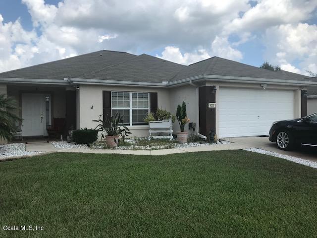 9239 SE 134th Place, Summerfield, FL 34491 (MLS #543408) :: Pepine Realty