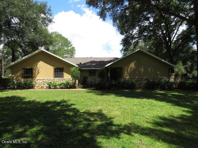 5055 SE 17th Street, Ocala, FL 34471 (MLS #543425) :: Thomas Group Realty
