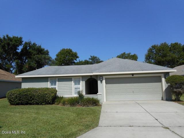 7169 SW 113th Loop, Ocala, FL 34476 (MLS #543474) :: Bosshardt Realty