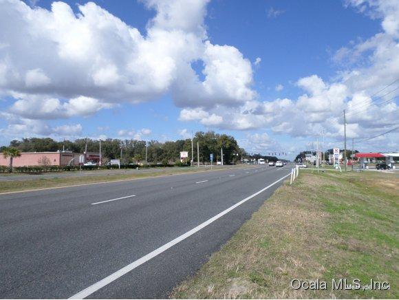 2.4ac N Us-441, Ocala, FL 34475 (MLS #543538) :: Thomas Group Realty