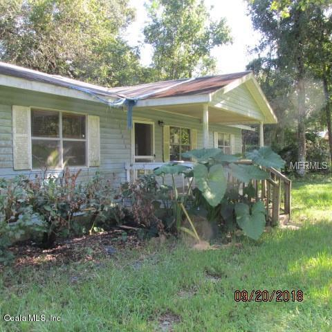 56038 Tyty Road, Astor, FL 32102 (MLS #543568) :: Thomas Group Realty