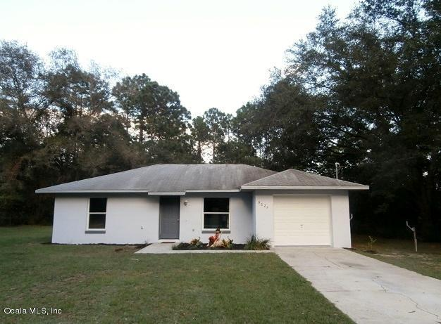 5671 SW 206 Avenue, Dunnellon, FL 34431 (MLS #543571) :: Thomas Group Realty