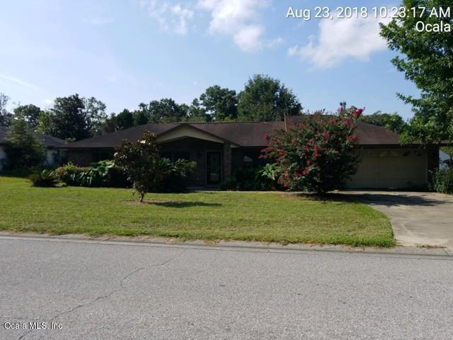 4114 SE 61st Place, Ocala, FL 34480 (MLS #543576) :: Thomas Group Realty