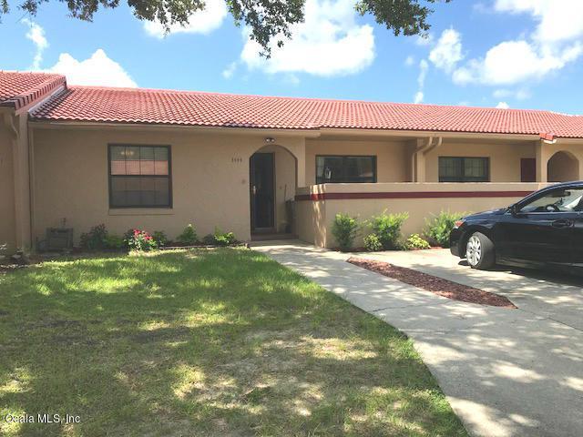 3444 SW 19th Street, Ocala, FL 34474 (MLS #543602) :: Thomas Group Realty