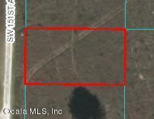 0 SW 151st Avenue, Ocala, FL 34481 (MLS #543884) :: Thomas Group Realty