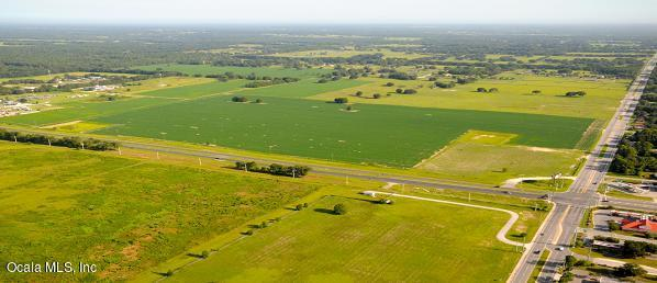 0 W Hwy 40 And Nw 60th Ave, Ocala, FL 34482 (MLS #543922) :: Bosshardt Realty