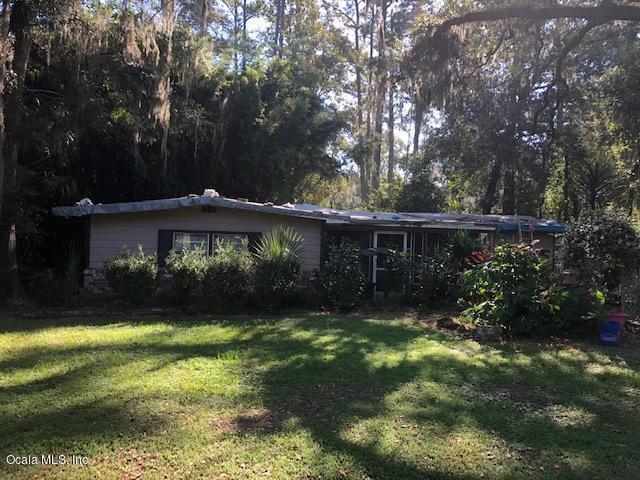 5301 SE 25th Avenue, Ocala, FL 34480 (MLS #543951) :: Realty Executives Mid Florida