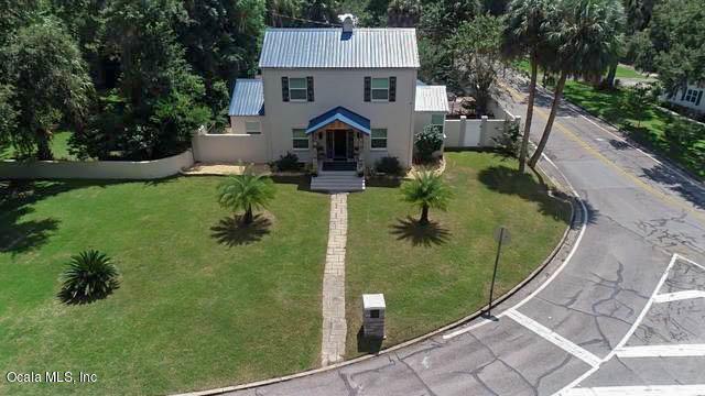 1112 NE 7th Street, Ocala, FL 34470 (MLS #544139) :: Bosshardt Realty