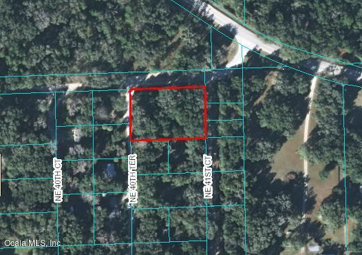 0 NE 170th Street, Citra, FL 32113 (MLS #544148) :: Bosshardt Realty