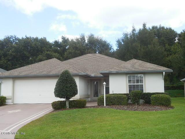 17855 SE 125th Circle, Summerfield, FL 34491 (MLS #544166) :: Thomas Group Realty