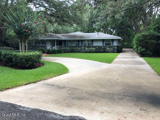 2025 SE 11Th. Street, Ocala, FL 34471 (MLS #544197) :: Realty Executives Mid Florida