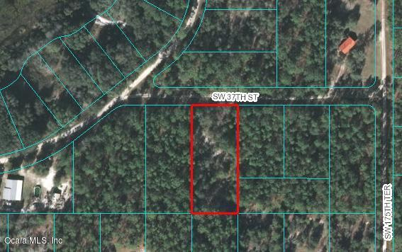 Lot 4 SW 37 Street, Ocala, FL 34481 (MLS #544244) :: Thomas Group Realty