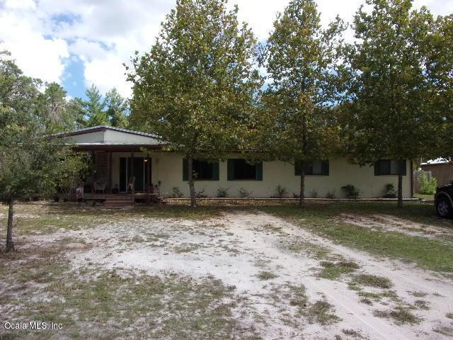 15285 NE 238 Avenue, Salt Springs, FL 32134 (MLS #544374) :: Thomas Group Realty