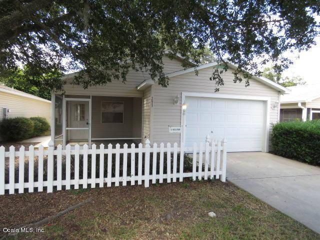 16922 SE 94th Sunnybrook Circle, The Villages, FL 32162 (MLS #544389) :: Realty Executives Mid Florida