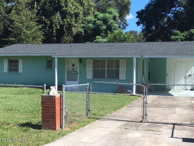 2305 NE 36TH Street, Ocala, FL 34479 (MLS #544501) :: Bosshardt Realty