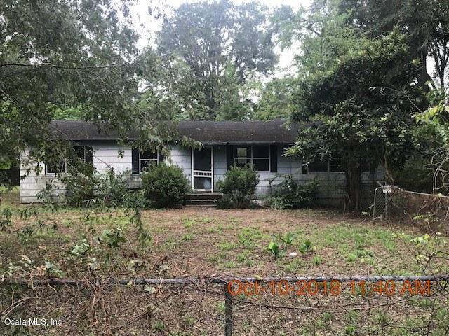 3030 SW 85 Street, Ocala, FL 34476 (MLS #544609) :: Bosshardt Realty