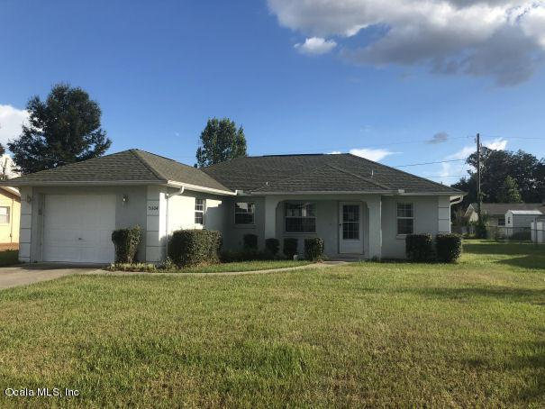 5304 SE 105th Place, Belleview, FL 34420 (MLS #544682) :: Realty Executives Mid Florida