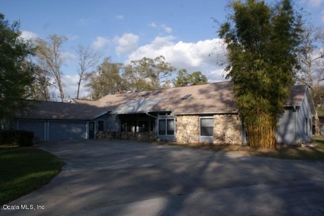 8585 NW 118th Terrace, Ocala, FL 34482 (MLS #544684) :: Bosshardt Realty
