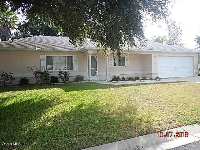 13801 SW 114 Th Circle, Dunnellon, FL 34432 (MLS #544871) :: Bosshardt Realty