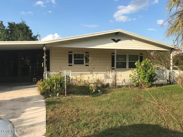 8973 SW 102nd Lane, Ocala, FL 34481 (MLS #544914) :: Pepine Realty