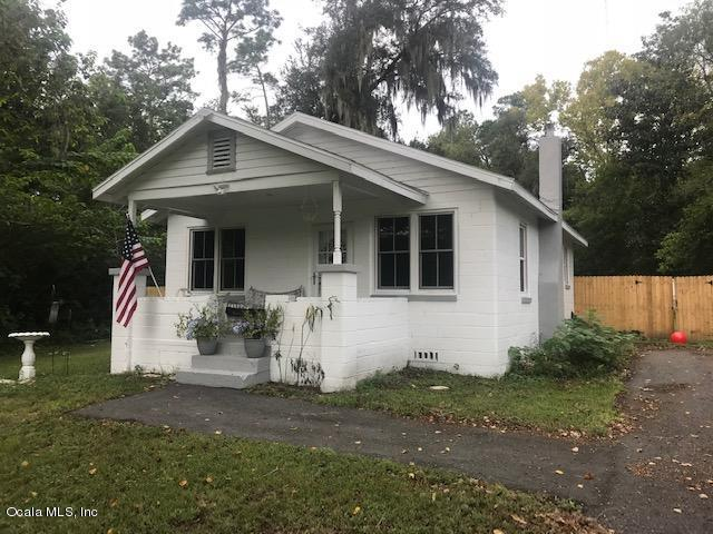 3406 NW Gainesville Road, Ocala, FL 34475 (MLS #544923) :: Bosshardt Realty