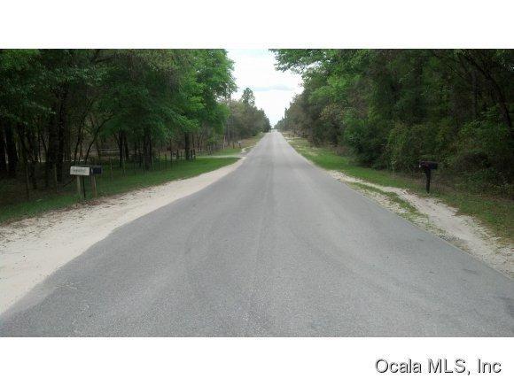 0 NE 88 Lane, Bronson, FL 32621 (MLS #544957) :: Bosshardt Realty