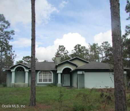 23851 NW Water Oak Avenue, Dunnellon, FL 34431 (MLS #544981) :: Realty Executives Mid Florida