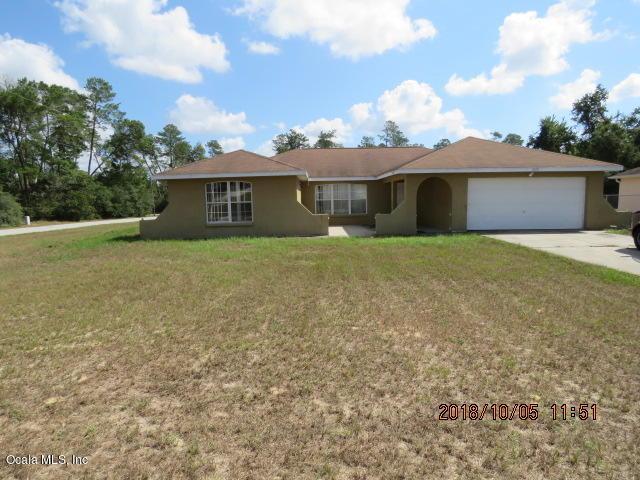15579 SW 23rd Ave Road, Ocala, FL 34473 (MLS #545076) :: Realty Executives Mid Florida