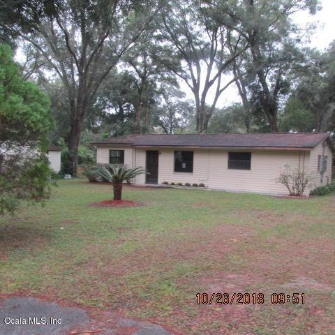 3312 NE 16th Court, Ocala, FL 34479 (MLS #545461) :: Bosshardt Realty