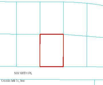 TBD NW 68th Place, Ocala, FL 34475 (MLS #545518) :: Thomas Group Realty