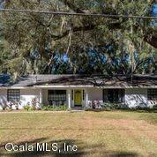 120 SE 22nd Avenue, Ocala, FL 34471 (MLS #545725) :: Bosshardt Realty