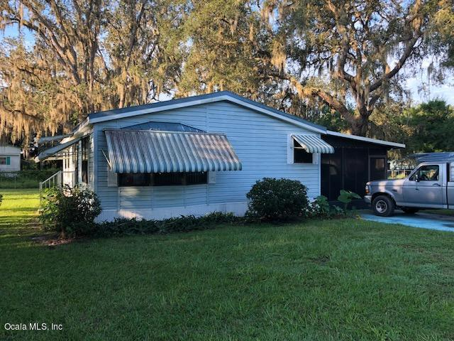 10430 E Joy Lane, Inverness, FL 34450 (MLS #545836) :: Bosshardt Realty