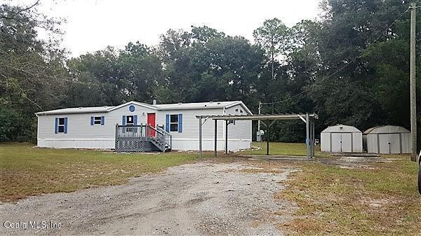 18551 SW 31st Street, Dunnellon, FL 34432 (MLS #545972) :: Pepine Realty