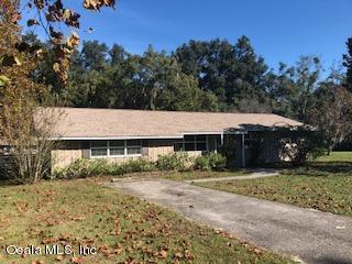 811 SW 23rd Terrace, Ocala, FL 34471 (MLS #546035) :: Thomas Group Realty