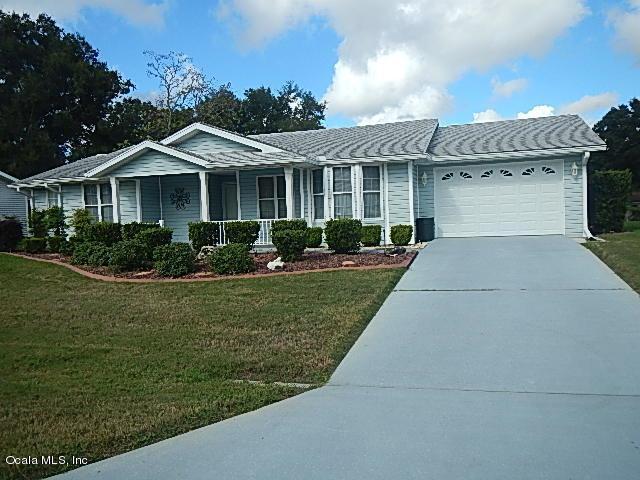 11560 SW 82nd Terrace, Ocala, FL 34481 (MLS #546345) :: Bosshardt Realty