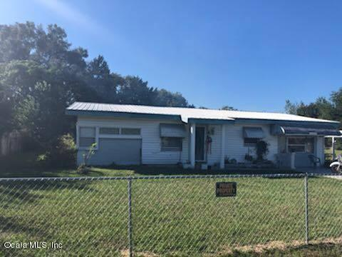 15650 SE 92nd Court, Summerfield, FL 34491 (MLS #546616) :: Realty Executives Mid Florida