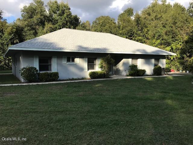 9797 SE 140th Street, Summerfield, FL 34491 (MLS #546655) :: Realty Executives Mid Florida