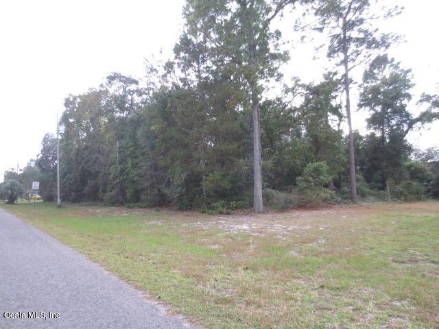 0 SE 178th Avenue, Silver Springs, FL 34488 (MLS #546715) :: Realty Executives Mid Florida
