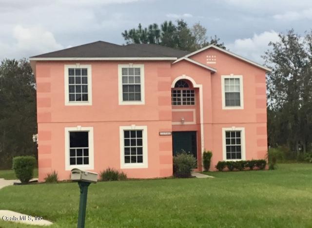 11733 SW 57 Th Terrace, Ocala, FL 34476 (MLS #546935) :: Bosshardt Realty