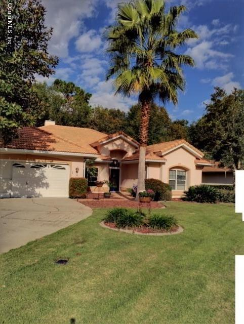 11455 SW 82nd Court Road, Ocala, FL 34481 (MLS #547069) :: Realty Executives Mid Florida